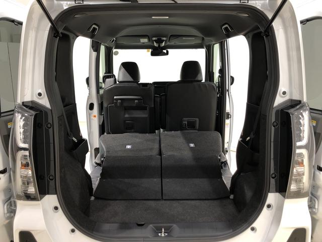 カスタムRS 4WD  運転席ロングスライドシ-ト(43枚目)