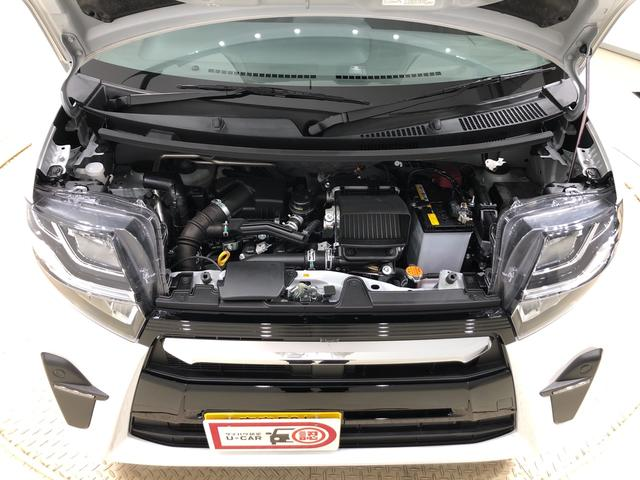 カスタムRS 4WD  運転席ロングスライドシ-ト(49枚目)