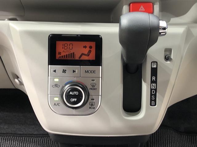 G SAIII バックカメラ シートヒーター LEDライト(14枚目)