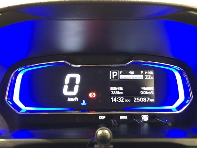 G SAIII バックカメラ シートヒーター LEDライト(15枚目)