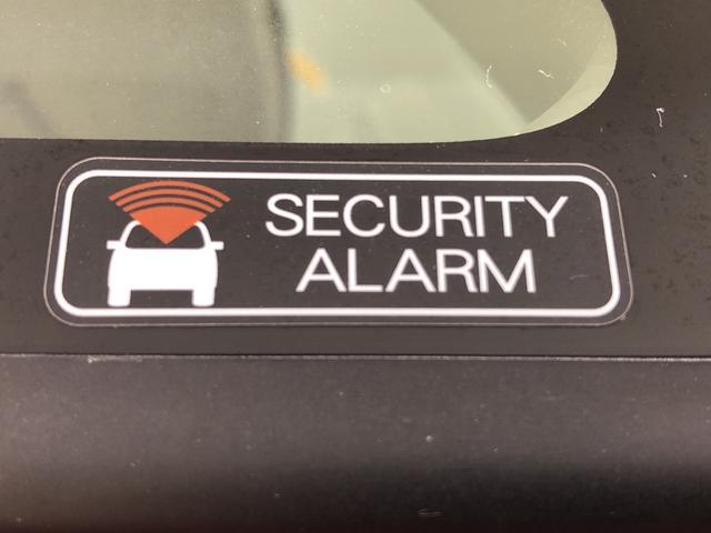 不正にドアを開けると室内ブザーが鳴り、外部に異常をお知らせするセキュリティアラーム