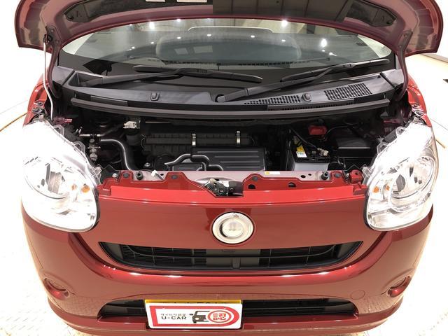 ダイハツの先進技術を詰め込んだエンジンル-ム♪ダイハツ車を知り尽くした整備士がきっちりメンテナンスさせて頂きます!!