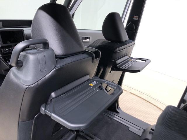 カスタムX リアカメラ リア電動スライドドア シートヒーター(28枚目)