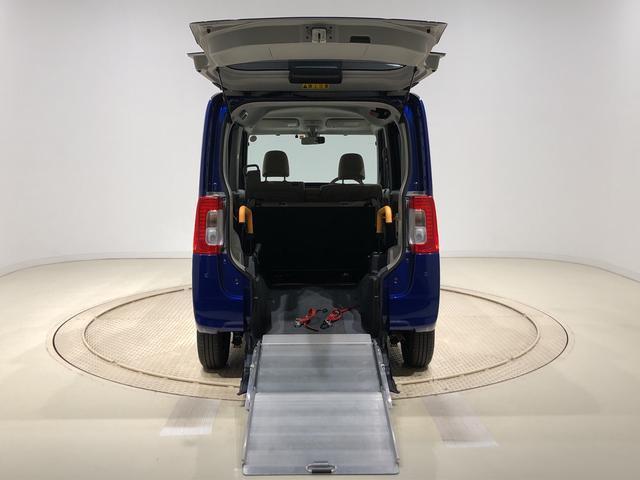 スローパーX SAII リヤシート付仕様 ナビ ETC車載器(8枚目)