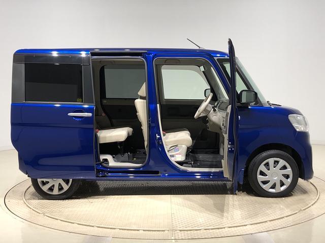 スローパーX SAII リヤシート付仕様 ナビ ETC車載器(12枚目)
