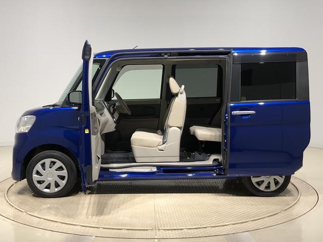 スローパーX SAII リヤシート付仕様 ナビ ETC車載器(13枚目)