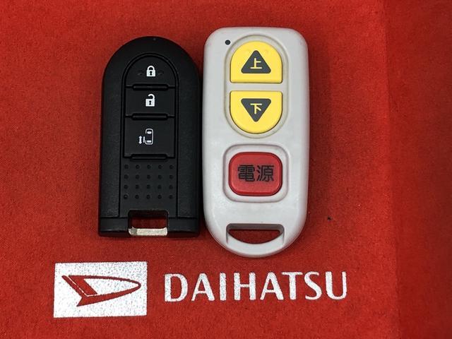 スローパーX SAII リヤシート付仕様 ナビ ETC車載器(42枚目)