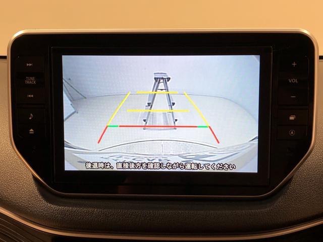カスタム RS ハイパーSA ターボ付 バックカメラ LED(6枚目)