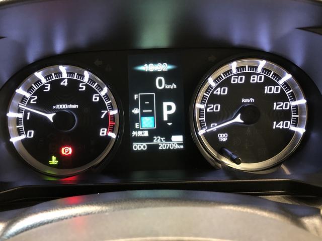 カスタム RS ハイパーSA ターボ付 バックカメラ LED(18枚目)