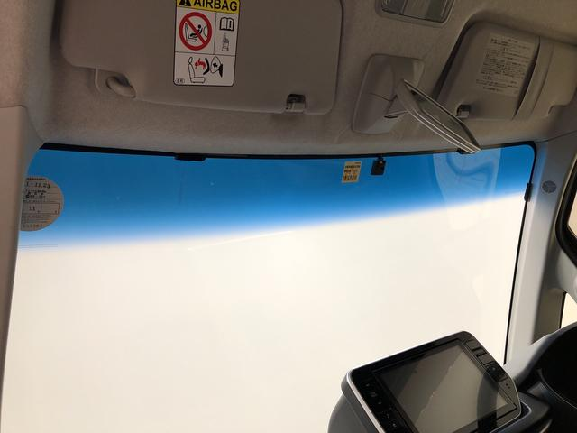 カスタム RS ハイパーSA ターボ付 バックカメラ LED(26枚目)