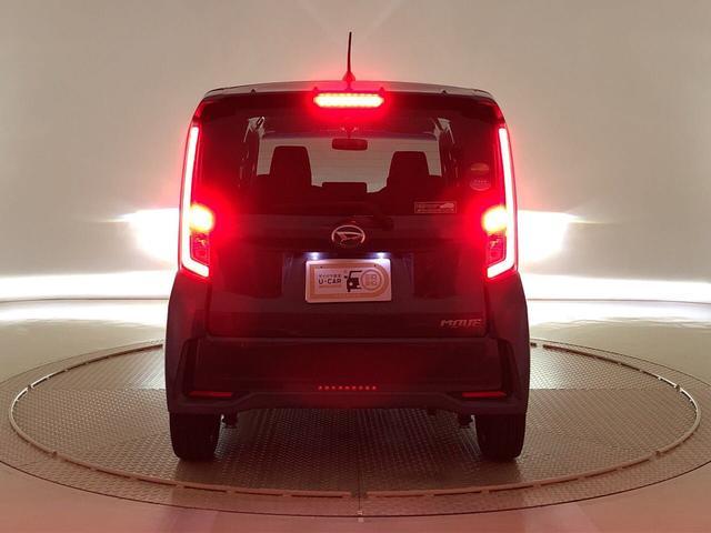 カスタム RS ハイパーSA ターボ付 バックカメラ LED(41枚目)