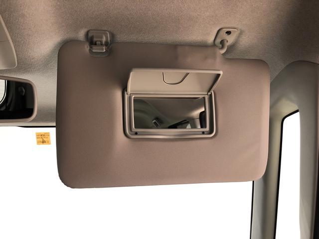 カスタムX 左側電動スライドドア LEDヘッドランプ付(17枚目)