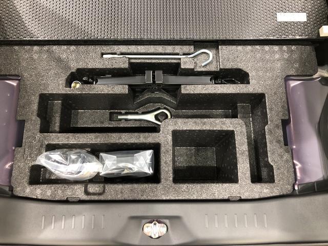 カスタムX 左側電動スライドドア LEDヘッドランプ付(27枚目)