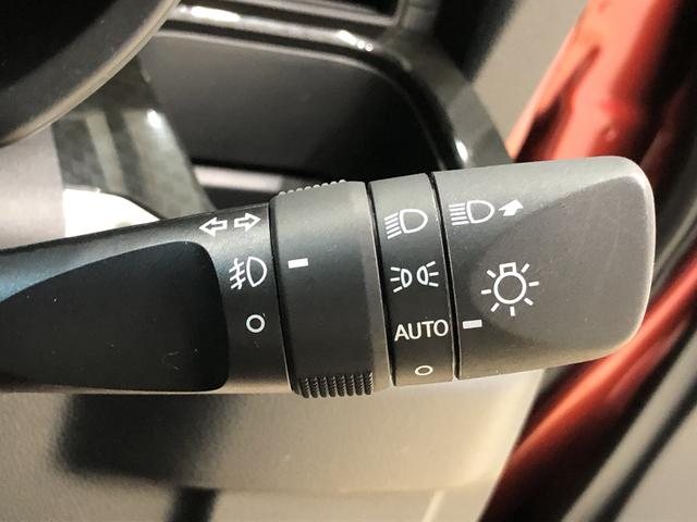カスタム X ナビゲーション 運転席シートヒーター(19枚目)