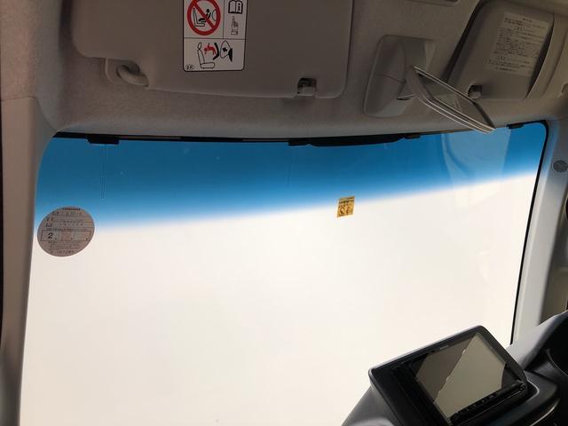 カスタム X ナビゲーション 運転席シートヒーター(23枚目)