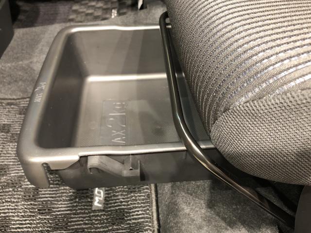 カスタム X ナビゲーション 運転席シートヒーター(24枚目)