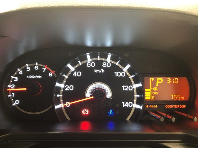 Xリミテッド SAIII バックカメラ パワーモード 運転席シートヒーター 14インチアルミホイール オートライト プッシュボタンスタート セキュリティーアラーム キーフリーシステム(15枚目)