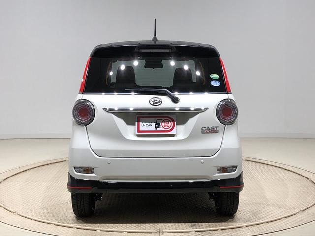 スポーツSAIII 4WD 運転席助手席シートヒーター ターボ LEDヘッドランプ・フォグランプ パドルシフト付MOMO製革巻ステアリングホイール 16インチタイヤ&アルミホイール 運転席助手席シートヒーター オートライト プッシュボタンスタート(7枚目)
