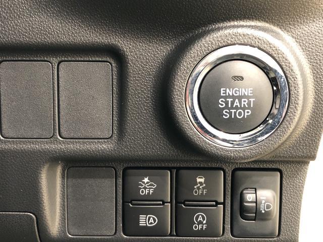 スポーツSAIII 4WD 運転席助手席シートヒーター ターボ LEDヘッドランプ・フォグランプ パドルシフト付MOMO製革巻ステアリングホイール 16インチタイヤ&アルミホイール 運転席助手席シートヒーター オートライト プッシュボタンスタート(14枚目)