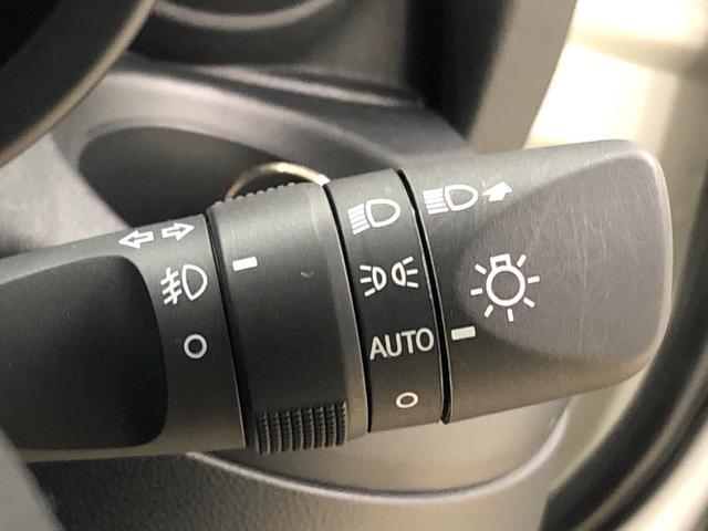 スポーツSAIII 4WD 運転席助手席シートヒーター ターボ LEDヘッドランプ・フォグランプ パドルシフト付MOMO製革巻ステアリングホイール 16インチタイヤ&アルミホイール 運転席助手席シートヒーター オートライト プッシュボタンスタート(19枚目)