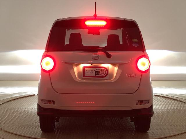 スポーツSAIII 4WD 運転席助手席シートヒーター ターボ LEDヘッドランプ・フォグランプ パドルシフト付MOMO製革巻ステアリングホイール 16インチタイヤ&アルミホイール 運転席助手席シートヒーター オートライト プッシュボタンスタート(42枚目)