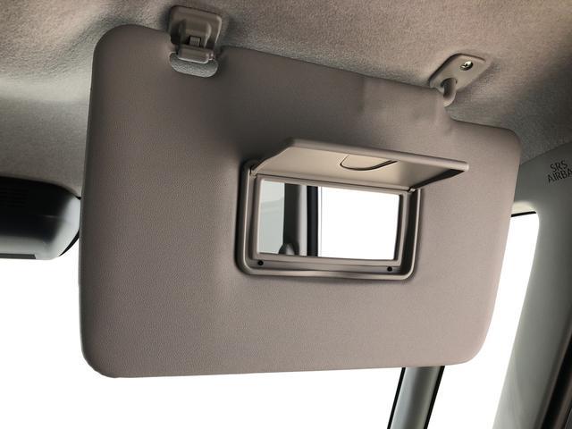 X ミラクルオープンドア LEDライト バックカメラ対応(21枚目)