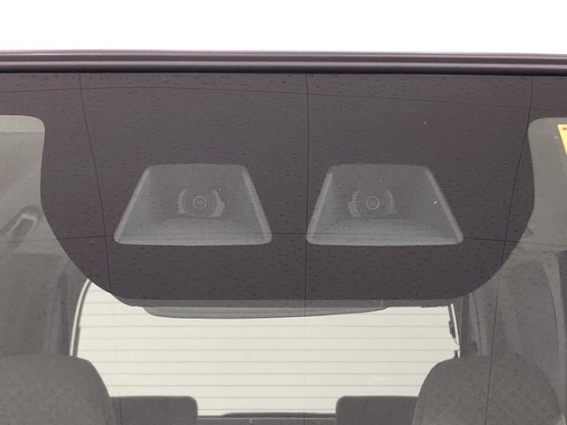 X ミラクルオープンドア LEDライト バックカメラ対応(34枚目)
