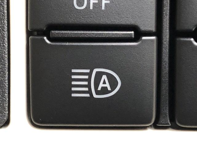 Gホワイトアクセントリミテッド SAIII LEDヘッドランプ・フォグランプ 置き楽ボックス オートライト プッシュボタンスタート セキュリティアラーム パノラマモニター対応カメラ 両側パワースライドドア(19枚目)