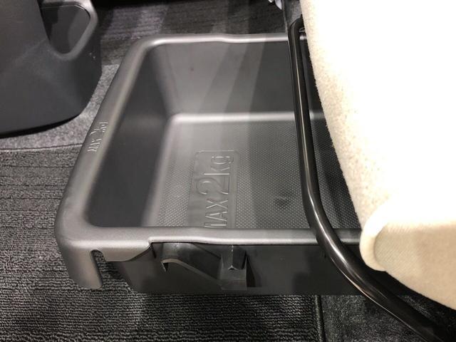 Gホワイトアクセントリミテッド SAIII LEDヘッドランプ・フォグランプ 置き楽ボックス オートライト プッシュボタンスタート セキュリティアラーム パノラマモニター対応カメラ 両側パワースライドドア(26枚目)