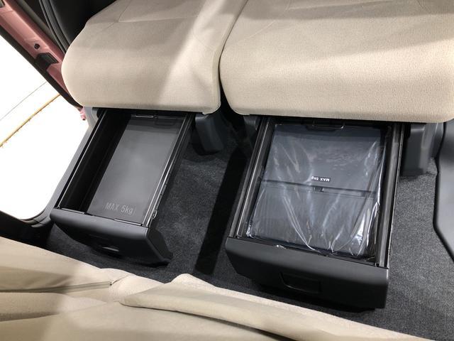 Gホワイトアクセントリミテッド SAIII LEDヘッドランプ・フォグランプ 置き楽ボックス オートライト プッシュボタンスタート セキュリティアラーム パノラマモニター対応カメラ 両側パワースライドドア(31枚目)