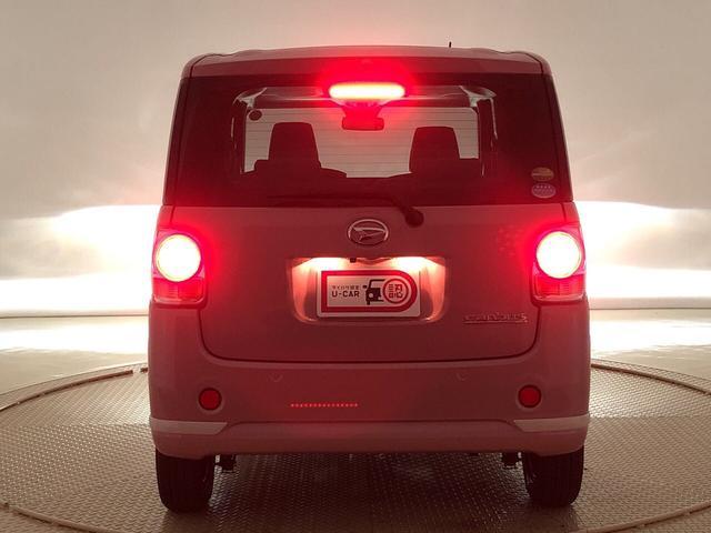 Gホワイトアクセントリミテッド SAIII LEDヘッドランプ・フォグランプ 置き楽ボックス オートライト プッシュボタンスタート セキュリティアラーム パノラマモニター対応カメラ 両側パワースライドドア(42枚目)