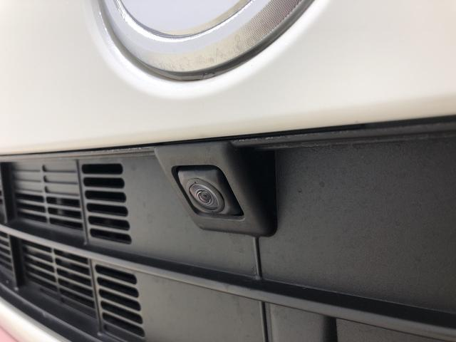 X メイクアップ リミテッド SAIII 衝突軽減ブレーキ ハロゲンヘッドランプ LEDフォグランプ 置き楽ボックス オートライト プッシュボタンスタート セキュリティアラーム パノラマモニター対応カメラ 両側パワースライド(8枚目)