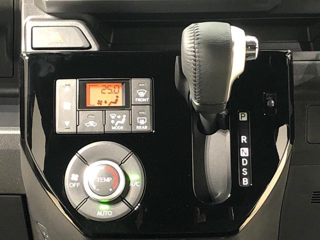 GターボリミテッドSAIII LEDヘッドランプ・フォグランプ 15インチアルミホイール オートライト プッシュボタンスタート セキュリティアラーム ユーティリティフック(14枚目)