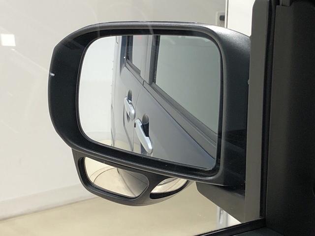 GターボリミテッドSAIII LEDヘッドランプ・フォグランプ 15インチアルミホイール オートライト プッシュボタンスタート セキュリティアラーム ユーティリティフック(48枚目)