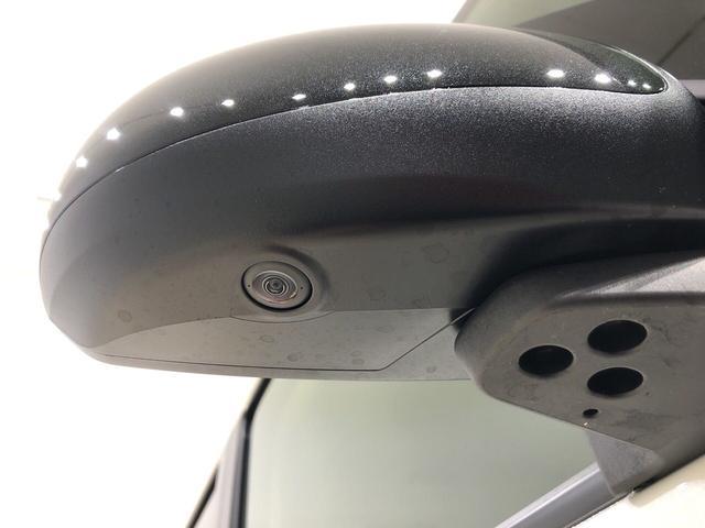 Gブラックアクセントリミテッド SAIII LEDヘッドランプ・フォグランプ 置き楽ボックス オートライト プッシュボタンスタート セキュリティアラーム パノラマモニター対応カメラ 両側パワースライドドア(9枚目)