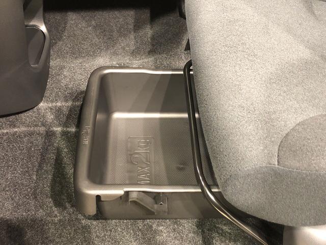 Gブラックアクセントリミテッド SAIII LEDヘッドランプ・フォグランプ 置き楽ボックス オートライト プッシュボタンスタート セキュリティアラーム パノラマモニター対応カメラ 両側パワースライドドア(27枚目)
