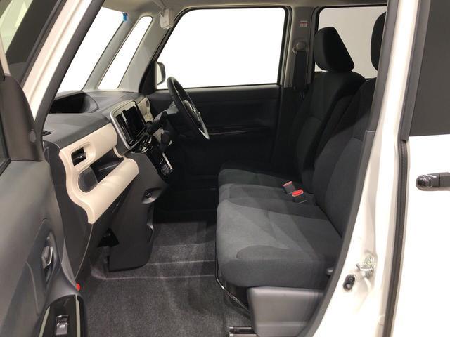 Gブラックアクセントリミテッド SAIII LEDヘッドランプ・フォグランプ 置き楽ボックス オートライト プッシュボタンスタート セキュリティアラーム パノラマモニター対応カメラ 両側パワースライドドア(30枚目)