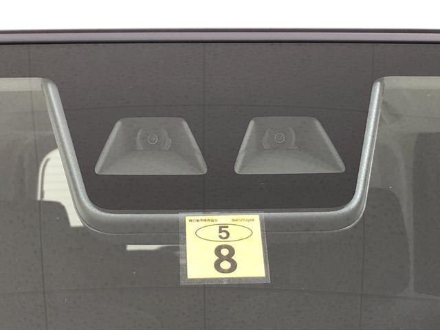 Gブラックアクセントリミテッド SAIII LEDヘッドランプ・フォグランプ 置き楽ボックス オートライト プッシュボタンスタート セキュリティアラーム パノラマモニター対応カメラ 両側パワースライドドア(37枚目)