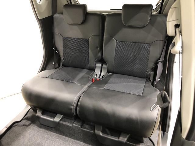 カスタム RS ハイパーリミテッドSAIII LEDヘッドランプ・フォグランプ 運転席シートヒーター 15インチアルミホイール オートライト プッシュボタンスタート セキュリティアラーム(32枚目)
