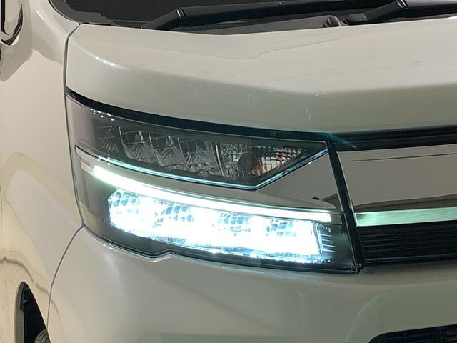カスタム RS ハイパーリミテッドSAIII LEDヘッドランプ・フォグランプ 運転席シートヒーター 15インチアルミホイール オートライト プッシュボタンスタート セキュリティアラーム(40枚目)