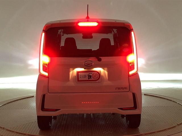 カスタム RS ハイパーリミテッドSAIII LEDヘッドランプ・フォグランプ 運転席シートヒーター 15インチアルミホイール オートライト プッシュボタンスタート セキュリティアラーム(43枚目)
