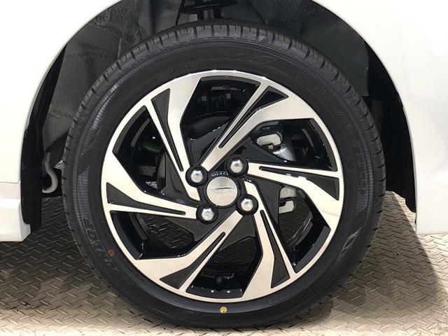 カスタム RS ハイパーリミテッドSAIII LEDヘッドランプ・フォグランプ 運転席シートヒーター 15インチアルミホイール オートライト プッシュボタンスタート セキュリティアラーム(44枚目)