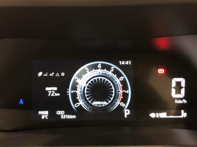 G LEDヘッドランプ・フォグランプ 全車速追従機能付アダプティブクルーズコントロール レーンキープコントロール 17インチアルミホイール シートヒーター プッシュボタンスタート(15枚目)