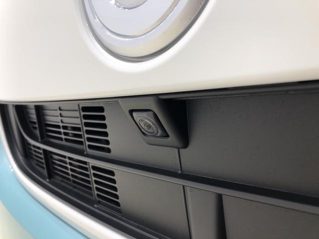 Xメイクアップリミテッド SAIII 衝突軽減ブレーキ ハロゲンヘッドランプ LEDフォグランプ 置き楽ボックス オートライト プッシュボタンスタート セキュリティアラーム パノラマモニター対応カメラ 両側リアパワースライドドア(8枚目)
