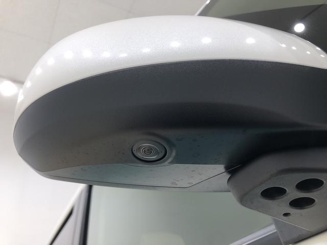 Xメイクアップリミテッド SAIII 衝突軽減ブレーキ ハロゲンヘッドランプ LEDフォグランプ 置き楽ボックス オートライト プッシュボタンスタート セキュリティアラーム パノラマモニター対応カメラ 両側リアパワースライドドア(9枚目)