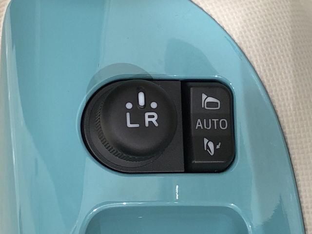 Xメイクアップリミテッド SAIII 衝突軽減ブレーキ ハロゲンヘッドランプ LEDフォグランプ 置き楽ボックス オートライト プッシュボタンスタート セキュリティアラーム パノラマモニター対応カメラ 両側リアパワースライドドア(20枚目)