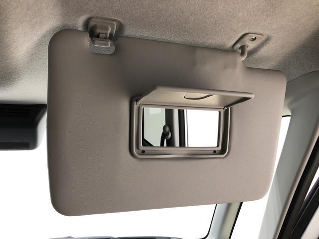 Xメイクアップリミテッド SAIII 衝突軽減ブレーキ ハロゲンヘッドランプ LEDフォグランプ 置き楽ボックス オートライト プッシュボタンスタート セキュリティアラーム パノラマモニター対応カメラ 両側リアパワースライドドア(22枚目)