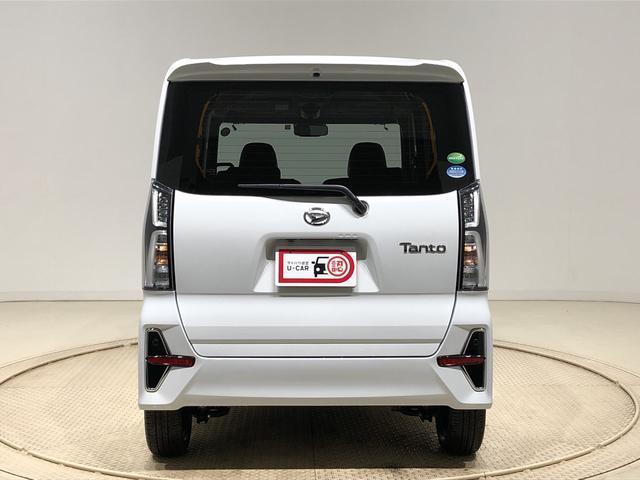 カスタムRS ミラクルオープンドア パノラマ対応 ターボ車(7枚目)