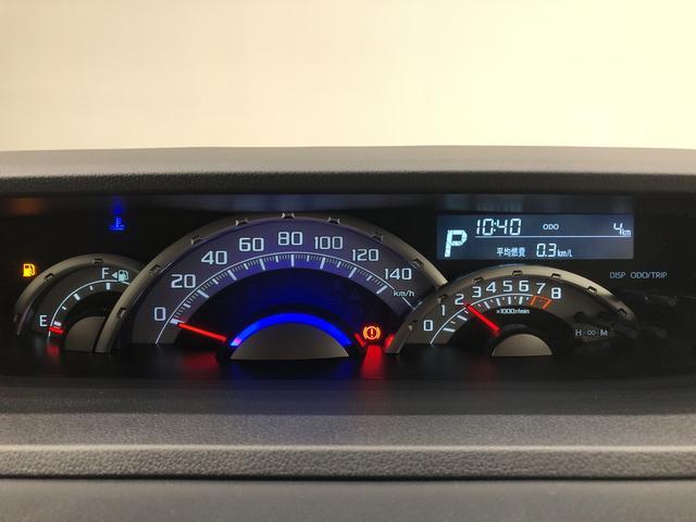 GターボリミテッドSAIII 15インチアルミホイール LEDヘッドランプ・フォグランプ 15インチアルミホイール オートライト プッシュボタンスタート セキュリティアラーム(16枚目)
