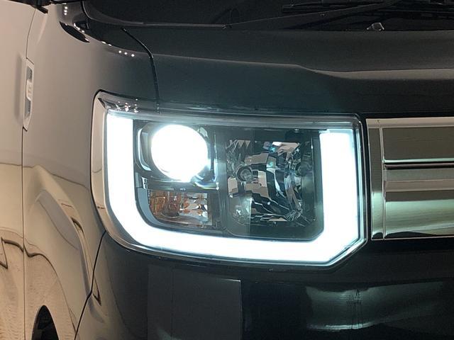 GターボリミテッドSAIII 15インチアルミホイール LEDヘッドランプ・フォグランプ 15インチアルミホイール オートライト プッシュボタンスタート セキュリティアラーム(42枚目)